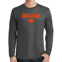 Grizzly - Long Sleeve Fan Favorite Tee Thumbnail