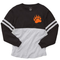 Cal High Paw - CAB Yth/Adult PomPom Jersey Thumbnail